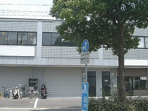 COM6(C室)貸し倉庫・事務所