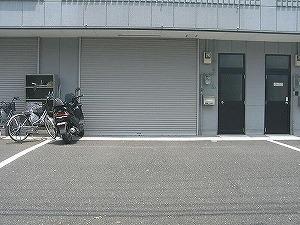 COM6(C室)貸し倉庫・事務所 画像1