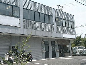 COM6(C室)貸し倉庫・事務所 画像2