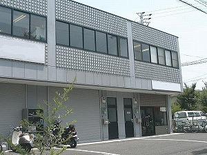 COM6(C室) 貸事務所・倉庫 画像2