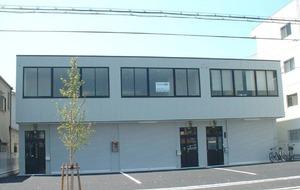 COM9(A室)貸し倉庫・事務所
