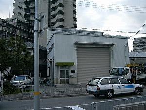 ネクスト-9伊丹倉庫