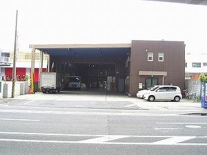 ネクスト-24倉庫