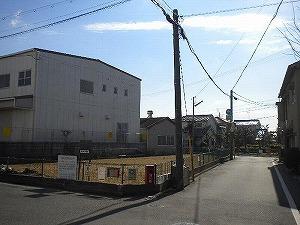 N-68 貸し倉庫 画像2