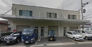 JM36(B室)貸し倉庫・事務所