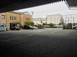 向洋町西貸し倉庫 画像3