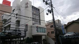 (仮称)吉野1丁目貸し倉庫事務所