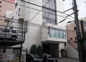 (仮称)吉野1丁目貸し倉庫事務所 画像3