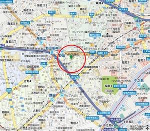(仮称)吉野1丁目貸し倉庫事務所 画像8