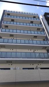 modern palazzo 江坂 AXIA �T(2階から5階)