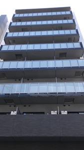 modern palazzo 江坂 AXIA �U