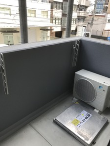 modern palazzo 江坂 AXIA �U 画像8