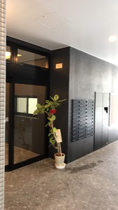 modern palazzo 江坂 AXIA �T(6階から8階) 画像1
