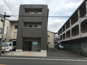 NS-3 (1・2階)倉庫兼事務所