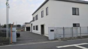ネクスト-81 貸倉庫兼事務所