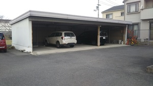 ネクスト-81 貸倉庫兼事務所 画像4