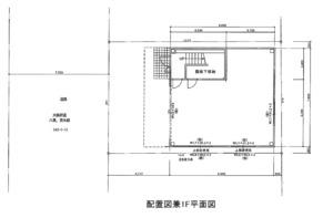 (仮称)茨木市別院町新築貸し倉庫