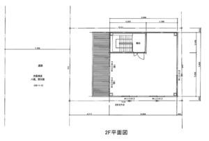 (仮称)茨木市別院町新築貸し倉庫 画像1