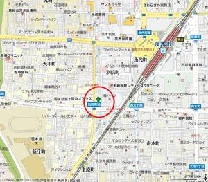 (仮称)茨木市別院町新築貸し倉庫 画像3