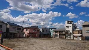 東大阪市小若江2丁目貸土地 画像1
