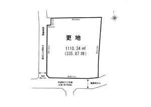 東大阪市小若江2丁目貸土地 画像5