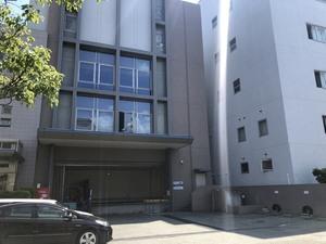 ネクスト-40 中央社貸しビル